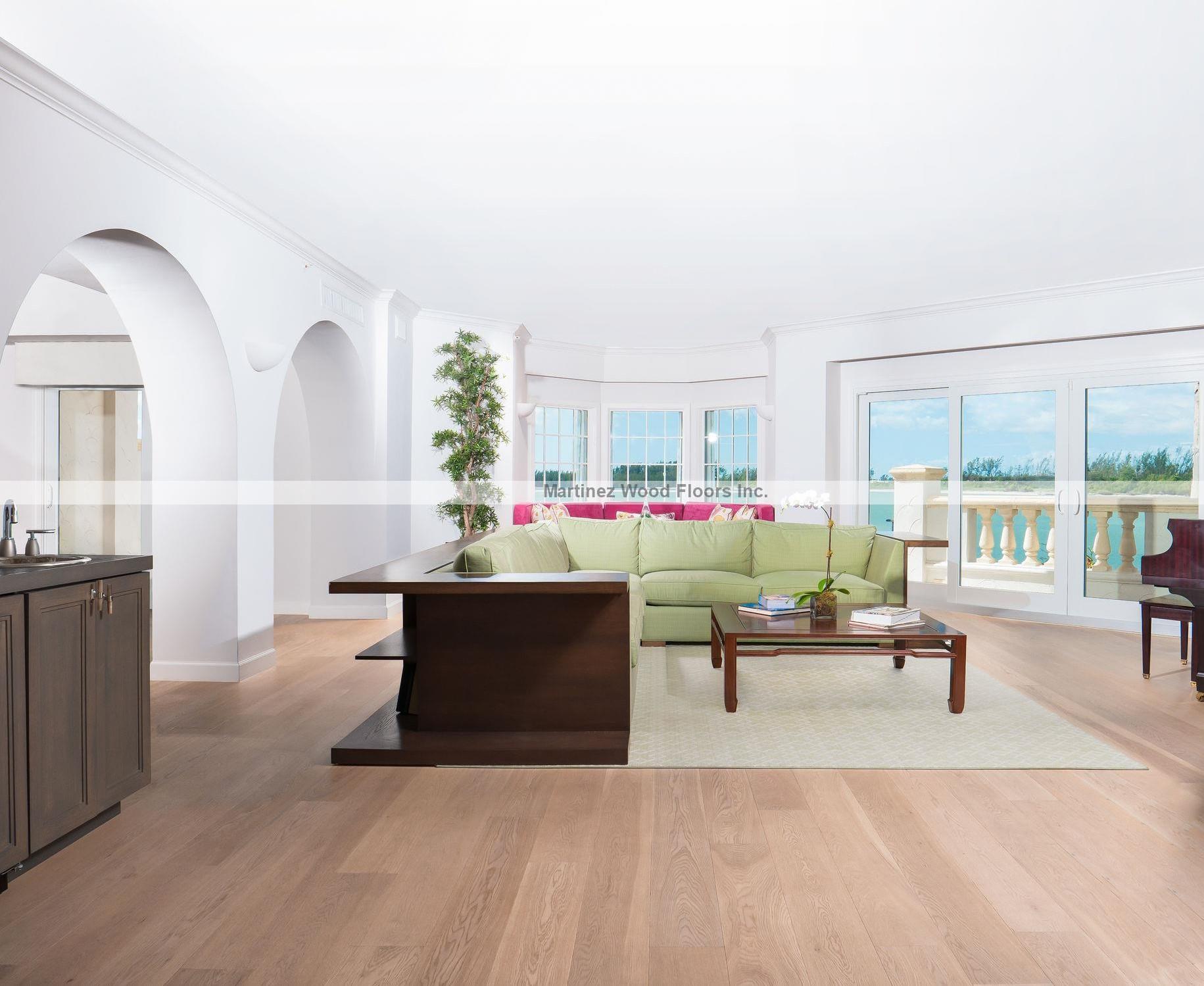Hardwood Floors Martinez Wood Floors Miami Florida